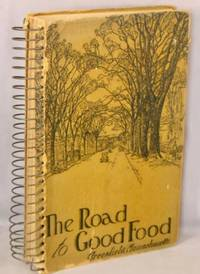 The Road To Good Food: Greenfield, Massachusetts.