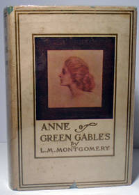 image of Anne of Green Gables [In Rare Dustjacket]