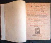 Theatrum Historicum et Chronologicum