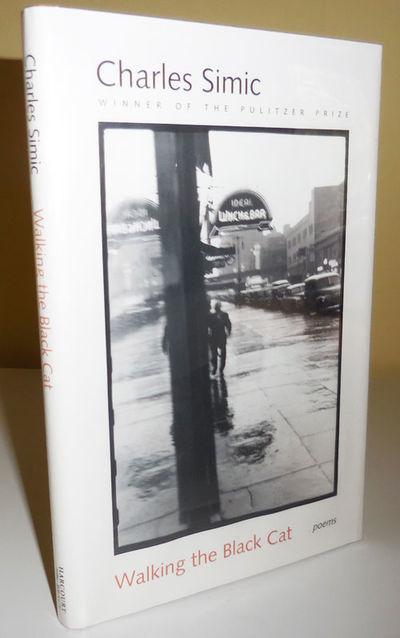 San Diego, New York, London: Harcourt Brace, 1996. First edition. Hardcover. Fine/fine. Trade paperb...