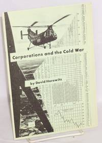 image of Corporations and the Cold War