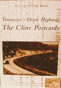 Tennessee's Dixie Highway:  The Cline Postcards