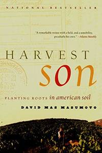 image of Harvest Son: Planting Roots in American Soil