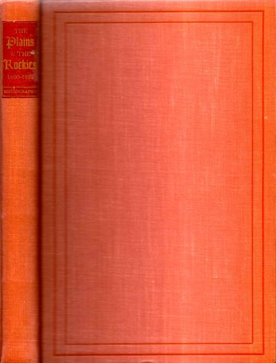 San Francisco: Grabhorn Press, 1937. Limited Edition. Hardcover. Very good. Octavo. pages, 300 pages...