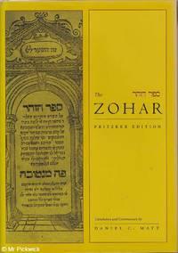The Zohar: Pritzker Edition Volume IV