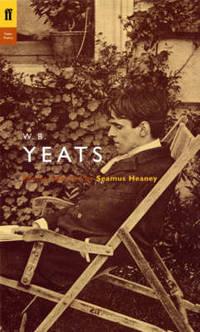 image of W. B. Yeats