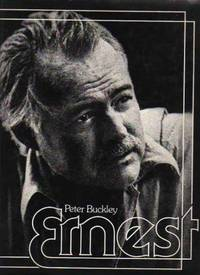 ERNEST by  Peter Buckley - First Edition.  Stated First Printing. - 1978 - from Collectible Book Shoppe and Biblio.co.uk