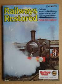 image of Railways Restored 1984/85 Edition.