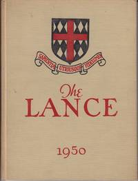 image of The Lance.  St. George's School - 1950  [Yearbook]