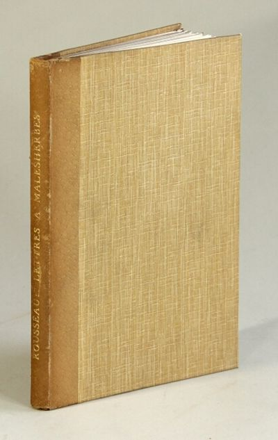London: The Scholartis Press, 1928. First edition, limited to 75 copies on British handmade paper, t...