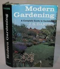 Modern Gardening