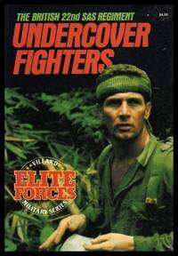 UNDERCOVER FIGHTERS - The British 22nd SAS Regiment