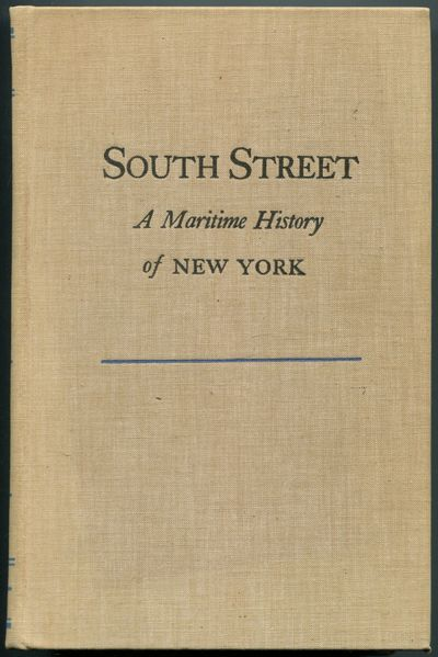 New York: G.P. Putnam's Sons, 1934. Hardcover. Near Fine. First edition. Thick octavo. xxii, 460pp. ...