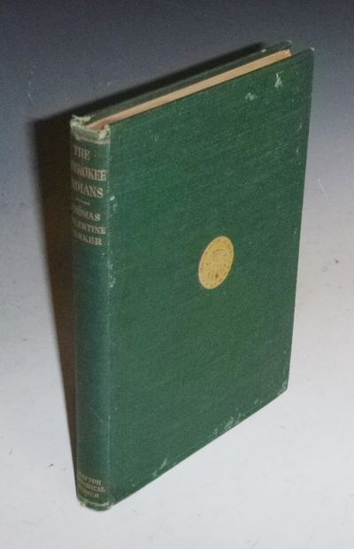 New York, (1907): The Grafton Press. Small Octavo. 116 pages. index. From the library of one of the ...