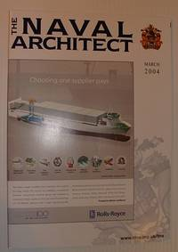 The Naval Architect, March 2004