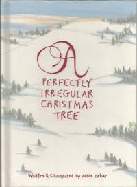 A Perfectly Irregular Christmas Tree
