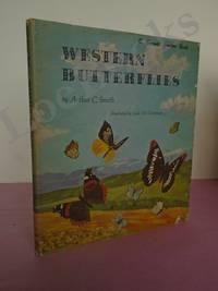 WESTERN BUTTERFLIES A Sunset Junior Book
