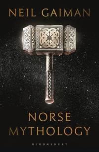 Norse Mythology (High/Low)