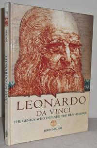 image of Leonardo da Vinci : The Genius who Defined the Renaissance