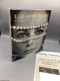 image of Elizabeth Taylor: My Love Affair With Jewelry (Jewellery)