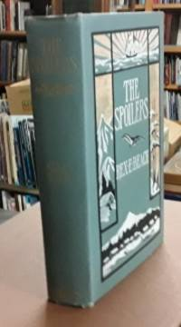 The Spoilers (First Edition) 1906