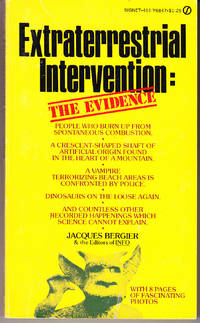 Extraterrestrial Intervention: The Evidence