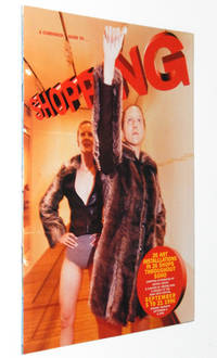 A Companion Guide to Shopping: 26 Art Installations in 26 Shops Throughout Soho, September 5 - 21, 1996
