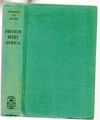 image of French West Africa
