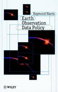 image of Earth Observation Data Policy