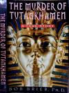 image of The murder of Tutankhamen