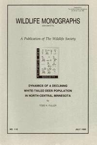 Dynamics of a declining white-tailed deer population in north-central Minnesota
