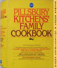 Pillsbury Kitchens' Family Cookbook : Five -5- Ring Binder
