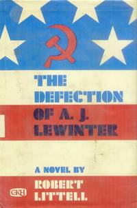image of The Defection of A. J. Lewinter