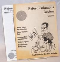 image of Before Columbus Review [two issues]