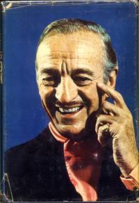 Bring on the Empty Horses (1975) (Signed) by David Niven - Hardcover - Third Edition - 1975 - from Rare Finds Booksellers (SKU: 64)
