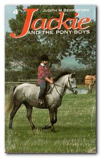 image of Jackie And The Pony Boys