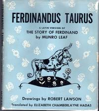 Ferdinandus Taurus; A Latin Version of The Story of Ferdinand