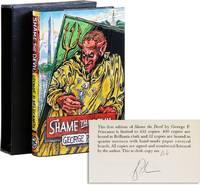 Shame The Devil [Limited Edition, Signed]