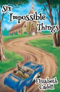 image of Six Impossible Things (Wayne Family) (Volume 3)