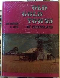 image of Old Gold Towns of Queensland