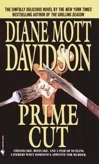 Prime Cut Goldy Culinary Mysteries  Book 8