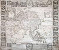 L'Asie Dressée sur les Nouvelles Observations Faites en toutes les Parties de la Terre et Rectifieés