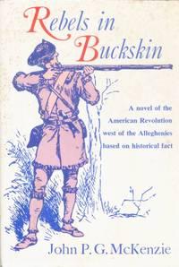 Rebels in Buckskin