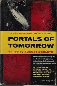 image of PORTALS OF TOMORROW