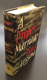 A Proper Marriage (Signed By The Author)
