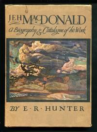 J. E. H.  MacDonald