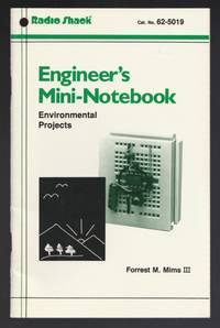 Engineer\'s Mini-Notebook:  Environmental Projects Cat. # 62-5019