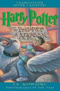 Harry Potter and the Prisoner of Azkaban (Book 3) by J.K. Rowling - 2000-08-06 - from Books Express (SKU: 0807282316n)
