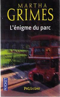 image of L'énigme du parc