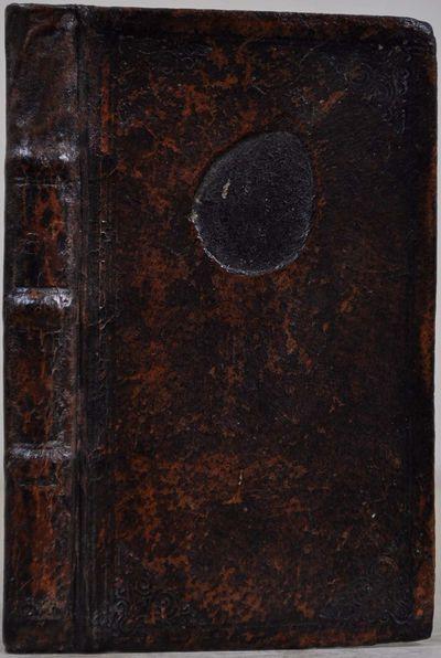 London: Excudebat J. Redmayne, 1671. Book. Very good- condition. Hardcover. Early edition. 32mo - ov...
